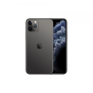 "Apple IPhone 11 Pro - 5.8"" Inch - 4GB RAM - 64GB ROM - 12MP+12MP+12MP Triple Camera - 4G - 3190 MAh  photo"