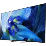 SONY Bravia 55 inch 4K Ultra HD Smart OLED TV KD55A8G (2019 MODEL) By Sony