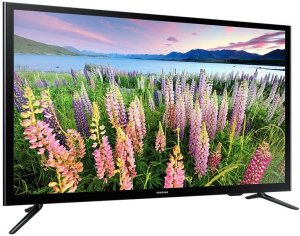 Samsung 48 inch  Smart LED TV UA48J5200AK (Series 5) photo