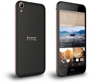 "HTC Desire 830 Smartphone: 5.5"" Inch - 3GB RAM - 32GB ROM - 13MP Camera - 4G LTE - 2800 MAh Battery photo"