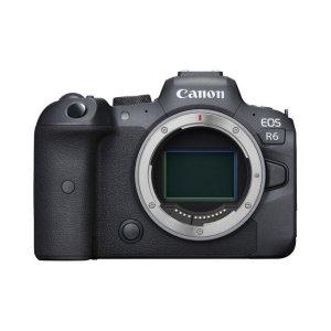 Canon EOS R6 Mirrorless Digital Camera (Body Only) photo