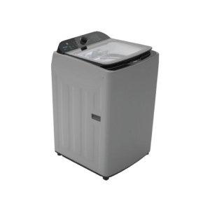 Mika MWATL3613DS Washing Machine, Top Load, Fully-Automatic, 13Kgs, Dark Silver photo