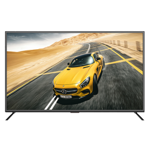 VISION PLUS 55 inch SMART 4K UHD ANDROID TV VP8855K photo