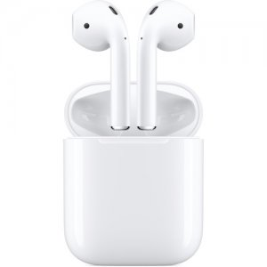 Apple AirPods with Charging Case (2nd Generation)  photo