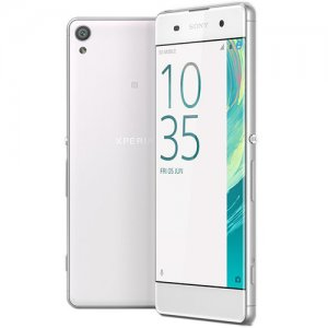 "Sony Xperia XA Smartphone: 5.0"" Inch - 2GB RAM - 16GB ROM - 13MP Camera - 4G LTE - 2300 MAh Battery photo"