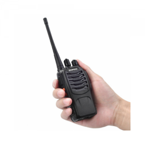 Baofeng Walkie Talkie UHF 400-470MHZ 2-Way Radio 16CH 5W BF-888S Long Range photo