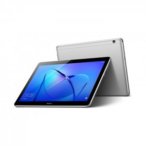 "Huawei MediaPad T3 10 Tablet: 9.6"" Inch - 2GB RAM - 16GB ROM - 5MP Camera - 4G LTE - 4800mAh Battery photo"