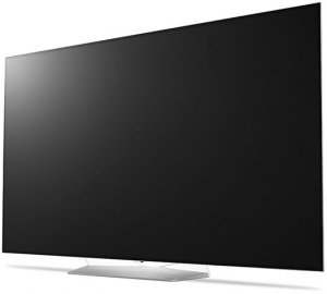 LG 55 Inch 4K Ultra HD OLED Smart TV - 55B7V photo