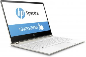 HP Spectre 13-af051nr (2LU85UA) Laptop (Core i7 8th Gen/8 GB/256 GB SSD/Windows 10) photo