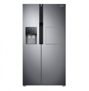 Samsung RS51K5680SL Side by Side Refrigerator photo