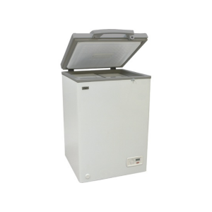MIKA Deep Freezer, 99L, White Silver 	 MCF100WS (SF125WS) photo