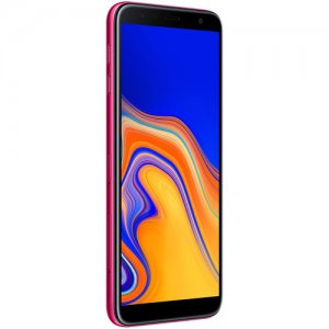 Samsung Galaxy J4 Plus 32GB Phone - Pink/Gold/Black photo