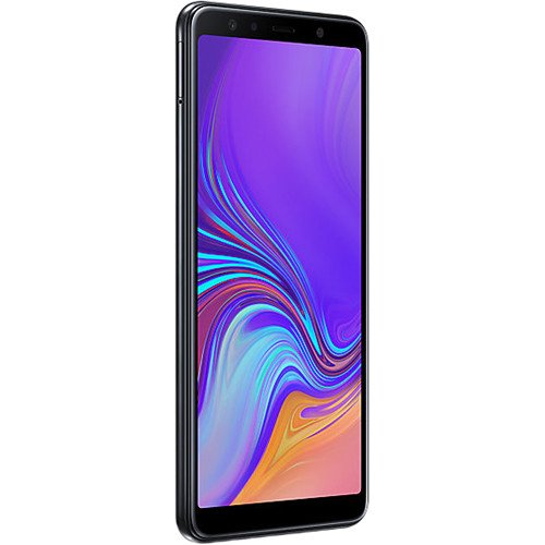 Samsung Galaxy A7 2018 128GB By Samsung