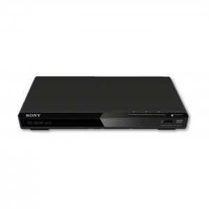 Sony DVD Player with USB Connectivity - DVPSR370HP photo
