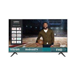 Vitron 32 Inch SMART Android Digital TV -HTC3268FS photo