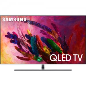 SAMSUNG 55 inch QLED Q7F 4K Smart TV QA55Q7FN photo