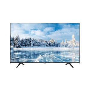 55A7100F Hisense 55 Inch 4K UHD Frameless Smart LED TV With Bluetooth(2020 Model) photo