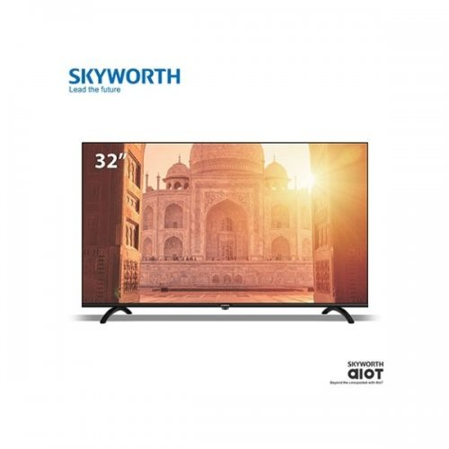 "Skyworth 32E10D - 32"" - SMART DIGITAL LED TV By Skyworth"