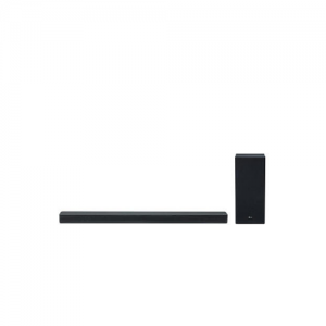 LG SK6Y 2.1 ch 360W High Res Audio Sound Bar with DTS Virtual:X Sound  photo