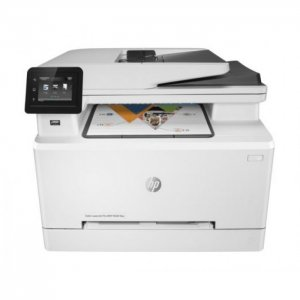 HP Color LaserJet Pro Multifunction Printer M281FDW photo