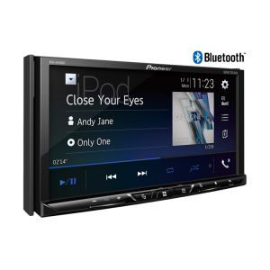 Pioneer AVH-A5150BT Double-Din Car Headunit photo