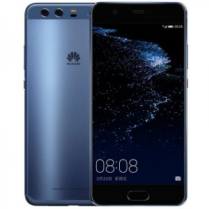 Huawei P10 Plus Dual Sim Smartphone, - 128GB, 4G LTE, WiFi photo