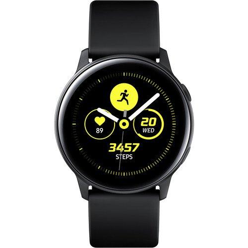 Samsung Galaxy Watch Active (Black)  SM-R500 By Samsung