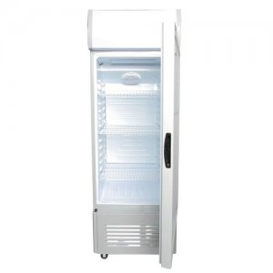 RAMTONS 180 LITERS 1 DOOR SHOWCASE CHILLER- CF/200 photo