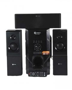 Sayona SubWoofer SHT1130BT 15000W PMPO+ Bluetooth  photo