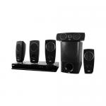 Von VEH400SAP Home Theatre 400W RMS, Satellite Speakers, Bluetooth By Hotpoint
