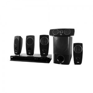 Von VEH400SAP Home Theatre 400W RMS, Satellite Speakers, Bluetooth photo