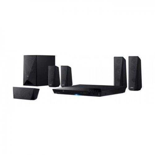 Sony DVD Home Theatre System DAV-DZ350 1000W 5.1-Ch With Bluetooth By Sony
