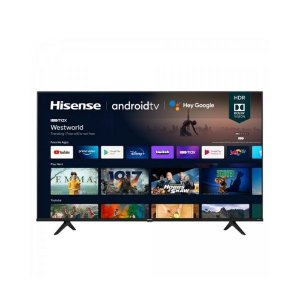 65A7200F - Hisense 65 Inch Android 4K UHD Smart Tv -Frameless With Bluetooth  photo