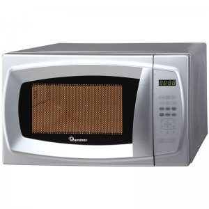 20 LITERS MICROWAVE+GRILL SILVER- RM/310 photo