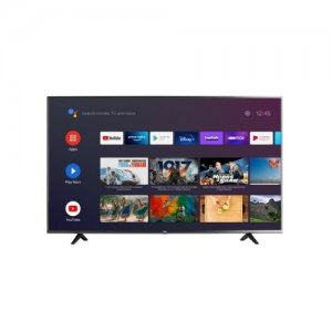 40S65A TCL 40 Inch Android Smart Full HD Frameless TV With Bluetooth photo