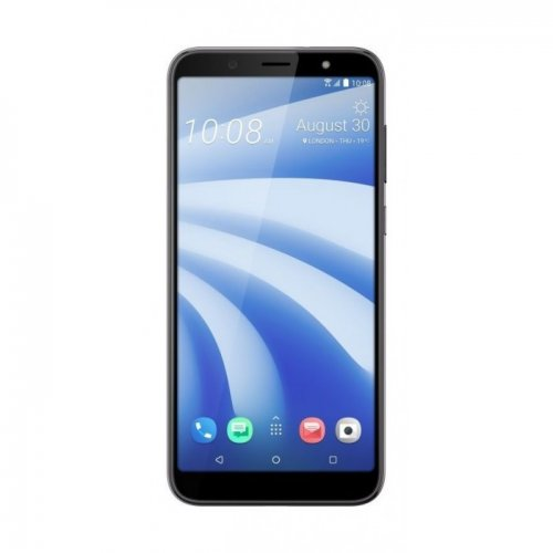 "HTC U12 Life  6.0"" Inch - 4GB RAM - 64GB ROM - 16MP+5MP Camera - 4G LTE - 3600 MAh Battery By HTC"