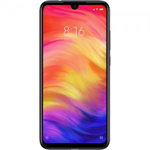 "Xiaomi Redmi Note 7 6.3"" Inch - 4GB RAM - 64GB ROM - 48MP+5MP Dual Camera - 4G LTE - 4000 MAh Battery photo"