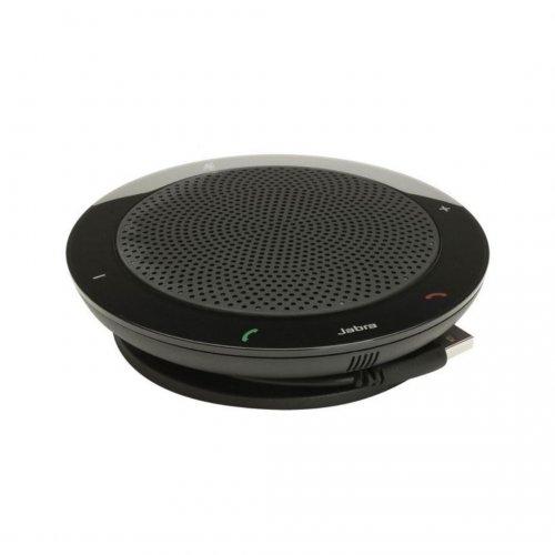 Jabra SPEAK 510 Wireless Bluetooth Speaker For Softphone And Mobile Phone By Jabra