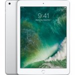 "Apple IPad 9.7 (2017) (5th Generation) Tablet: 9.7"" Inch - 2GB RAM - 128GB ROM - 8MP Camera - 4G LTE - 8827mAh Battery A1822 By Apple"