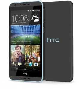 "HTC Desire 820G+ 3G 5.5"" 16GB  13MP Free Delivery photo"