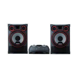 LG CK99 5000W Bluetooth Music System photo