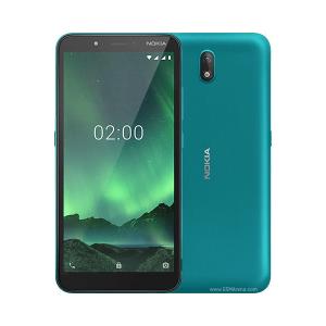 Nokia C2 Nokia C2 5.7 Inch 16GB 5MP Cameras 2800mAh Battery photo