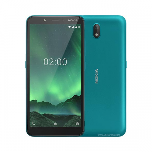 Nokia C2 Nokia C2 5.7 Inch 16GB 5MP Cameras 2800mAh Battery By Nokia