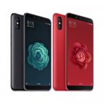 """Xiaomi Mi A2 - 5.99"""" Inch - 4GB RAM - 64GB ROM - 12MP+20MP Dual Camera - 4G LTE - 3000 MAh Battery photo"""