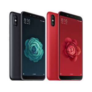 "Xiaomi Mi A2 - 5.99"" Inch - 4GB RAM - 64GB ROM - 12MP+20MP Dual Camera - 4G LTE - 3000 MAh Battery photo"