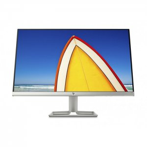 HP 24F 23.8 inch Full HD Monitor -Free VGA+Power cable photo