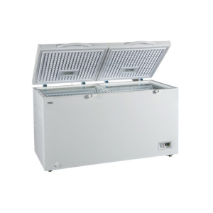 MIKA Deep Freezer, 400L, White  MCF420W(SF590W) photo