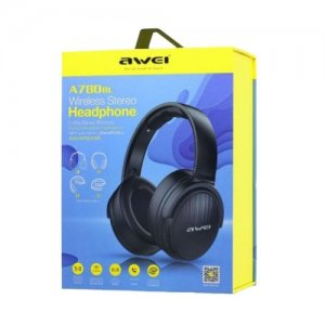 Awei  A780BL Wireless Headphone &Wired Stereo Headset photo
